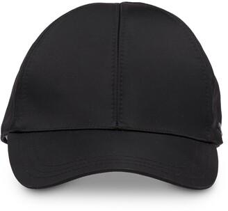 Prada technical baseball cap