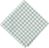 Brunello Cucinelli Oxford Check Pocket Square