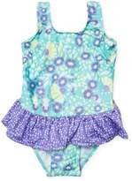 Flap Happy Serena Ruffle Skirt UPF 50+ Swimsuit