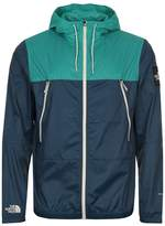 The North Face 1990 Seasonal Mountain Jacket - Blue Wing Teal
