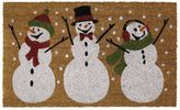 Mohawk home Mohawk® Home Snow Celebration Coir Doormat - 18'' x 30''