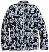 Disney Mickey Mouse Fleece Jacket for Men