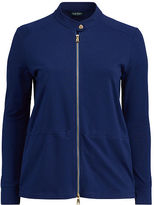 Ralph Lauren Woman Full-Zip Jacket
