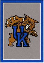 Bed Bath & Beyond University of Kentucky 7-Foot 8-Inch x 10-Foot 9-Inch Large Fanatic Spirit Rug