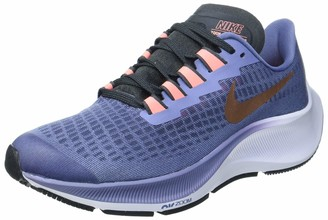 Nike Unisex Kids AIR Zoom Pegasus 37 (GS) Running Shoe