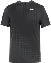 Nike Running Zonal Cooling Relay Dri-FIT Mesh T-Shirt