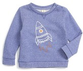 Infant Boy's Tucker + Tate Graphic Sweatshirt