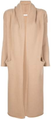 SABLYN Candy cashmere cardi-coat