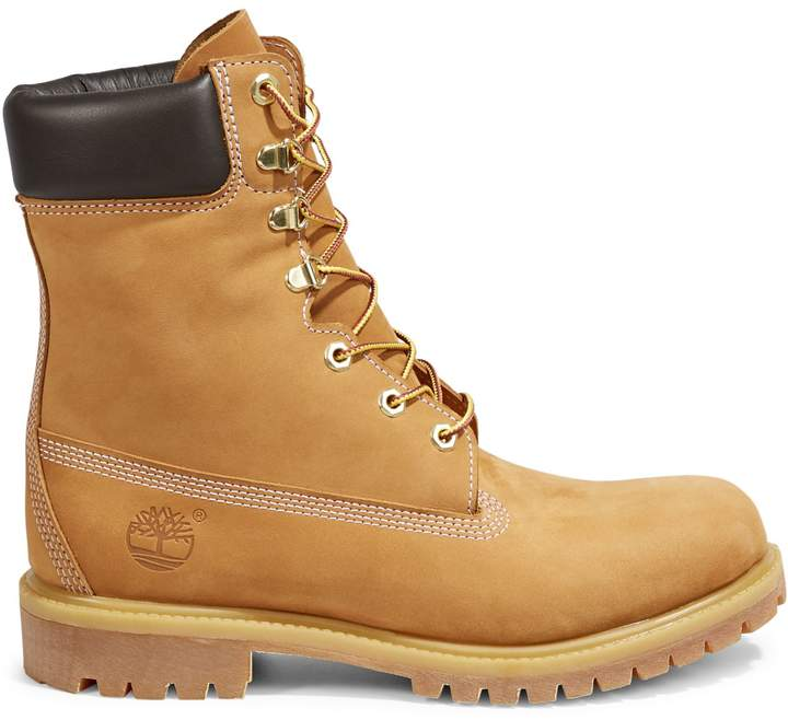 3d4ec29796e Men's 8-Inch Premium Waterproof Leather Boots