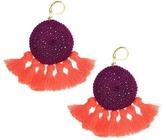 Shashi Lena Tassel Earrings