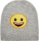 Barneys New York Emoji Beanie