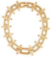 Rachel Zoe Hinged Collar Necklace
