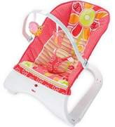 Fisher-Price Comfort CurveTM Bouncer in Floral Confetti