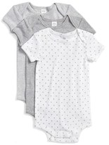 Nordstrom Infant Cotton Bodysuits