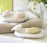 Pottery Barn Whimsical Spring Soap Dishes