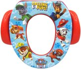 Ginsey Soft Potty - Red/Blue