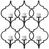 Uttermost Zakaria Candle Wall Sconce