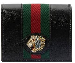 Gucci Rajah wallet