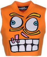 Jeremy Scott Tops