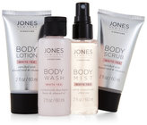 Jones New York 4-Piece White Tea Body Bath Set