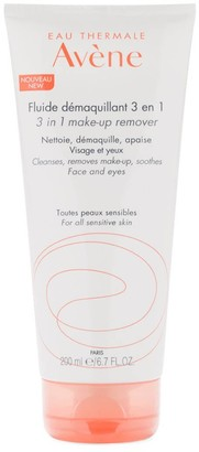 Eau Thermale Avene 3 In 1 Make-Up Remover 200Ml