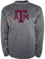 Finish Line Men's Knights Apparel Texas A & M Aggies College Crew Sweatshirt