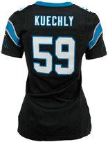 Nike Women's Luke Kuechly Carolina Panthers Game Jersey