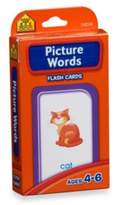 Bed Bath & Beyond School Zone Publishing Company® Picture Words Flash Cards