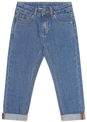 Stella McCartney Kids Straight jeans