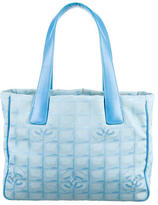 Chanel Travel Line Tote