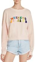 Rails Kelli Weekend Sweatshirt