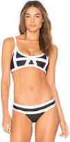 Pilyq Halter Bikini Top