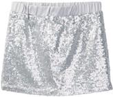 Joe Fresh Sequin Skirt (Little Girls & Big Girls)