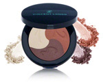 Vincent Longo Trio Eye Shadow Pearl-To-Matte - Primitive