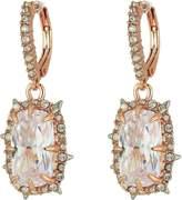 Alexis Bittar Women's Crystal Drop Earrings Earring