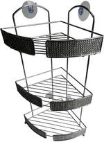 Elegant Home Fashions 3-Tiered Shower Caddy
