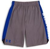 Under Armour Boys' Eliminator Shorts - Sizes S-XL