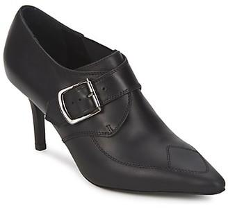 Vivienne Westwood WV0001 women's Heels in Black