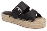 Marc Fisher Women's Venita Espadrille Sandal
