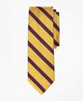 Brooks Brothers Mini BB#1 Repp Slim Tie