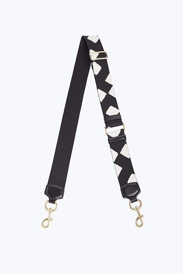 0591c8ee2be9 Marc Jacobs Black Purse Strap - ShopStyle