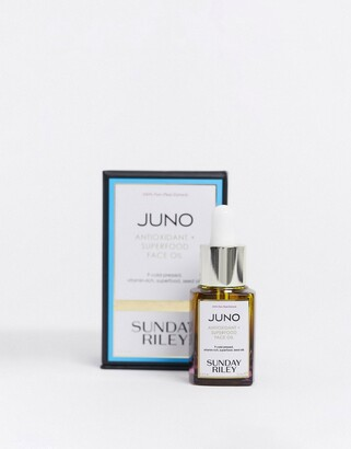Sunday Riley Juno Antioxidant + Superfood Face Oil 15ml