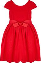 Ralph Lauren Cotton corduroy dress 1 - 6 years