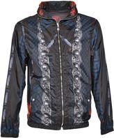 Versus Macro Plinth Print Jacket