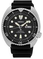 Seiko Stainless Steel Automatic Strap Watch