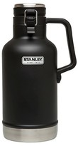Stanley Classic Vacuum Growler - 64oz (Black)
