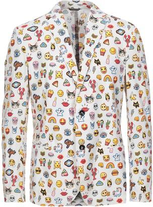 Daniele Alessandrini Suit jackets