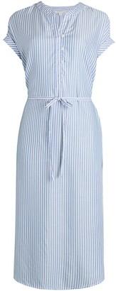 BeachLunchLounge Jasmeen Stripe Midi Shirtdress