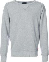 Undercover rear patch sweatshirt - men - Cotton - 2