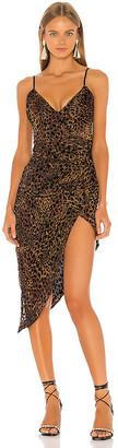 Camila Coelho Juliana Midi Dress